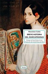 Breve historia del marcapáginas - Arranz, David Felipe