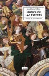 Música de las esferas - Téllez, José Luis