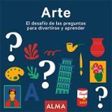 Arte, el desafío de las preguntas -