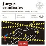 Juegos criminales -