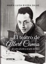 El teatro de Albert Camus - Rivera Salas, María Luisa
