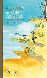 La platja dels inútils - Enriquez, Bea