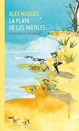 La playa de los inútiles - Enríquez, Bea