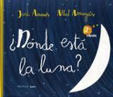 ¿Dónde está la luna? - Amenós, Jordi