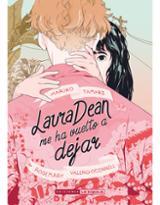 Laura Dean me ha vuelto a dejar - Tamaki, Mariko