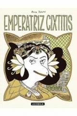 Emperatriz Cixtitis - Simon, Anne