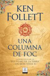 Una columna de foc - Follett, Ken