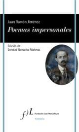 Poemas impersonales - Jiménez, Juan Ramón