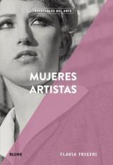 Mujeres artistas - Frigeri, Flavia