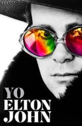 Yo Elton John - John, Elton