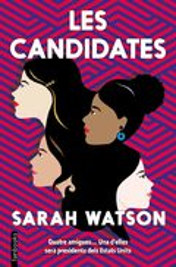 Les candidates - Watson, Sarah
