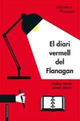 El diari vermell del Flanagan - Martín, Andreu