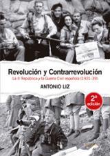 Revolución y contrarrevolución - Liz, Antonio