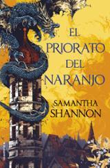 El priorato del Naranjo - Shannon, Samantha