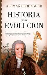 Historia de la Evolución - Berenguer, Alemañ