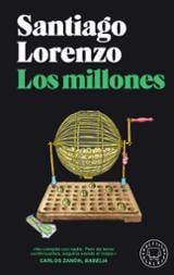 Los millones - Lorenzo, Santiago