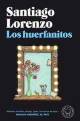 Los huerfanitos - Lorenzo, Santiago