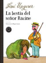 La bestia del señor Racine - Ungerer, Tomi