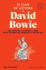 El club de lectura de David Bowie - Bowie, David