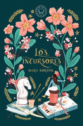 Los incursores - Norton, Mary