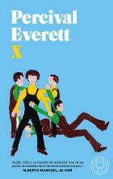 X - Everett, Percival