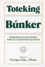 Búnker - Toteking