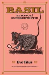 Basil, el ratolí súperdetectiu - Titus, Eve