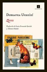 Zorro - Ugresic, Dubravka