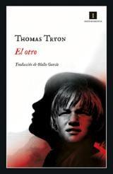 El otro - Tryon, Thomas