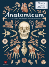 Anatomicum - Paxton, Jennifer Z.