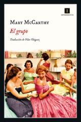 El grupo - McCarthy, Mary