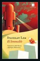 El Invencible - Lem, Stanislaw