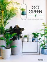 Go Green -