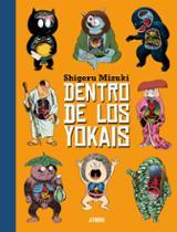 Dentro De Los Yokais - Mizuki, Shigeru