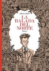 La Balada Del Norte. Tomo 3 - Zapico, Alfonso