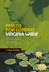 Paseos por Londres - Woolf, Virginia