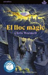 El lloc màgic - Wormell, Chris