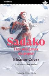 Sadako i les mil grues de paper - Coerr, Eleanor