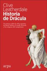 Historia de Drácula - Leatherdale, Clive