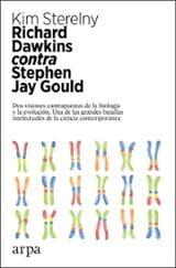Richard Dawkins contra Stephen Jay Gould - Sterelny, Kim
