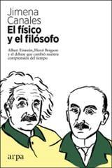 El físico y el filósofo - Canales, Jimena