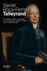 Talleyrand - Roca-Ferrer, Xavier