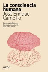 La consciencia humana - Campillo, José Enrique