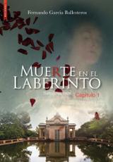 Muerte en el laberinto - García Ballesteros, Fernando
