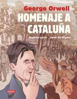 Homenaje a Cataluña (Cómic) - De Miguel Capell, Jordi