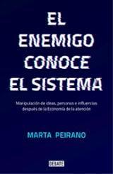 El enemigo conoce el sistema - Peirano, Marta