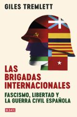 Las brigadas internacionales - Tremlett, Giles