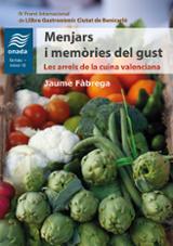 Menjars i memòries del gust - Fàbrega, Jaume