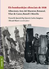 Els bombardejos silenciats de 1938 - AAVV