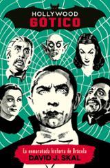 Hollywood gótico - Skal, David